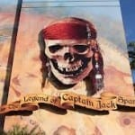 The Legend of Captain Jack Sparrow ~ NEW at DHS 1
