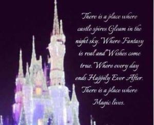 "What is Disney ""Magic""? 1"