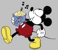 Whistling Mickey