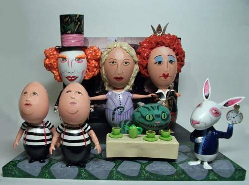 Easter Egg Decorating Dye