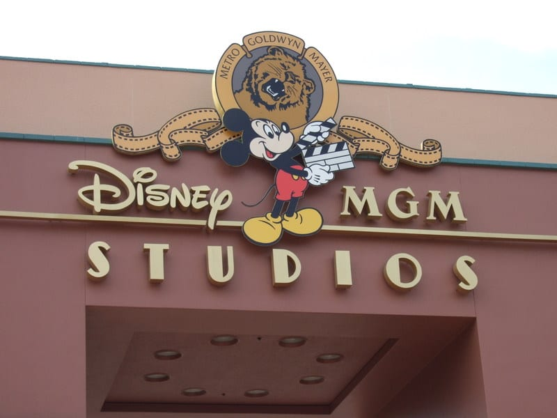 Tuesdays With Corey ~ Filming in Disney/MGM 1