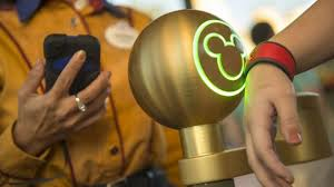 Disney Begins Scanning of Fingerprints for Children 3 to 9 as Fraud Prevention 3