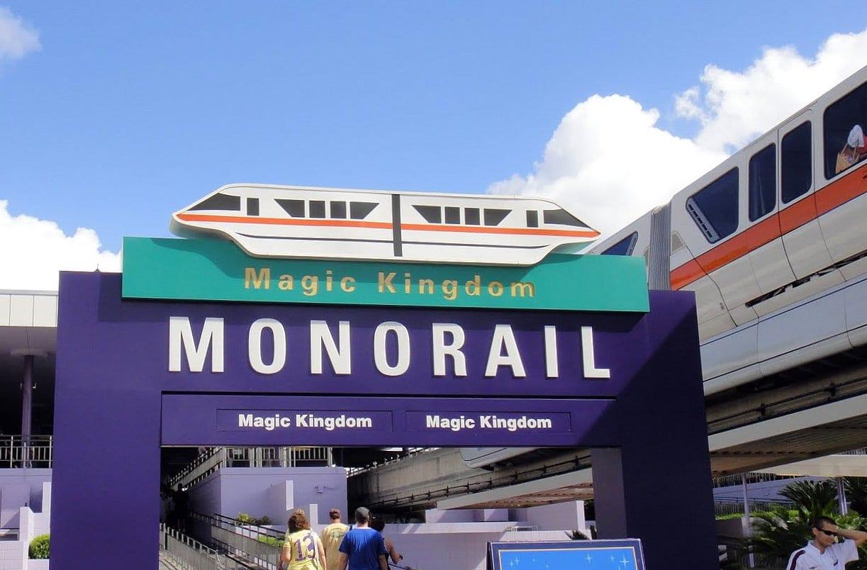 `monorail