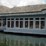 And so it begins… Cap'n Jack's Restaurant at DTD is closing.