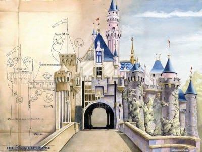 `DisneyCastleElevation