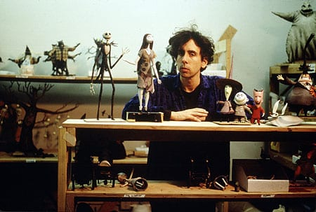 Happy Birthday To My Favorite Director, Tim Burton. 22