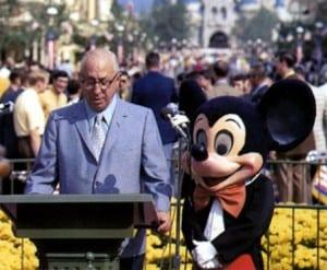Roy-Disney-World-dedication