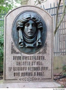 Happy Halloween! More Haunted Mansion Fun Facts! 7