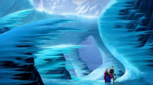 .frozenbackground