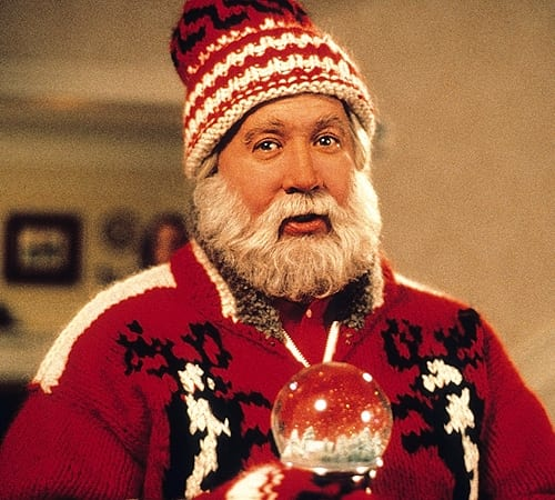 The Christmas Clause.Do You Know The Christmas Classic Movie The Santa Clause