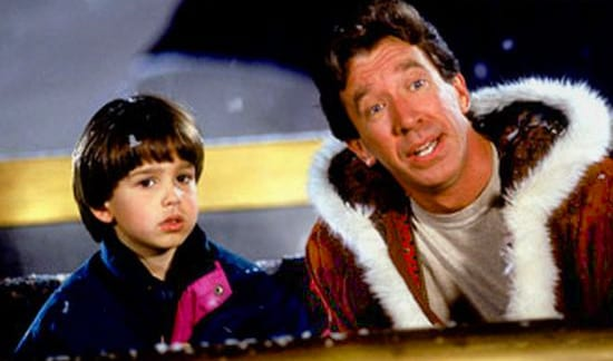 Do You Know The Christmas Classic Movie, The Santa Clause? 4