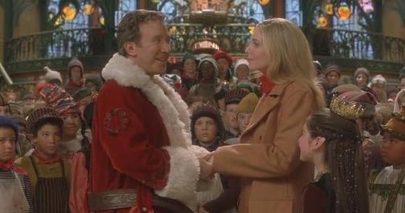 the santa clause 2 - From Santa Claus 2