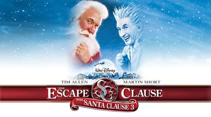 One Last Trivia For The Holiday Season, This Time From The Santa Clause 3 14