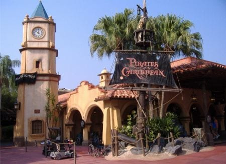 13 Ways to Celebrate Pirates of the Caribbean at Disney Parks 1