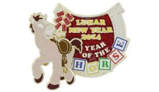 2014 Lunar New Year – Year of the Horse