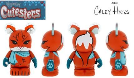 Cutesters 6 Fox