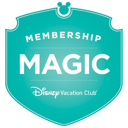 Disney Vacation Club Introduces Membership Magic 1