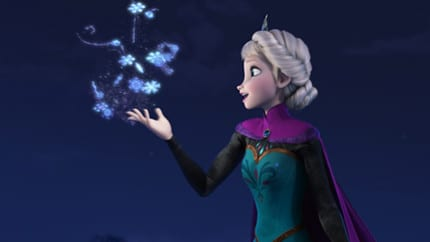 So Did You Notice the Other Disney References in Frozen? 9