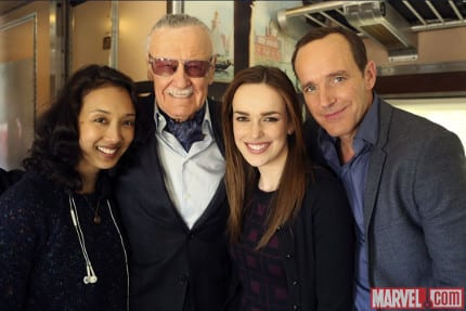Stan and the Agents