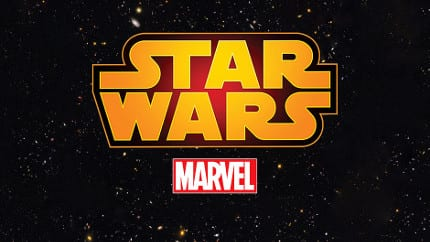 Star Wars and Marvel