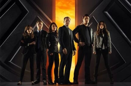 Marvel's Agents of S.H.I.E.L.D. News 1