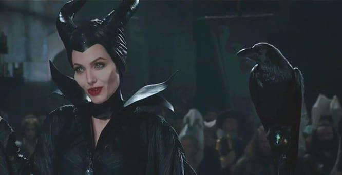 'Maleficent' sneak peek released with new footage, 'Sleeping Beauty' clips 1