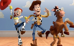 abc announces toy story that time forgot christmas special - Toy Story Christmas Special
