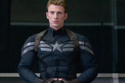 New Clip From Captain America: The Winter Soldier 1