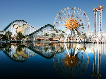 Happy Anniversary to Disney's California Adventure 3