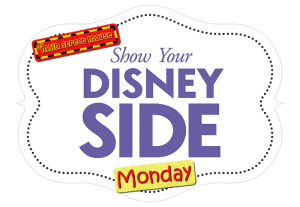 Disney Side Monday Logo