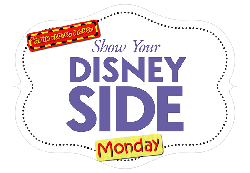 Announcing: TMSM Show Your Disney Side Mondays 4