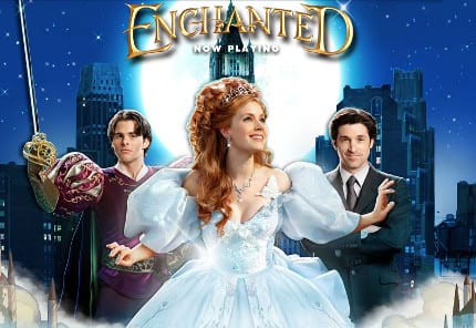 Every Single Disney Reference In Enchanted ~ How Many Did You Know? 1