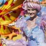 'Disney Festival of Fantasy Parade' Debuts March 9 at Magic Kingdom Park 9