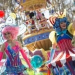 'Disney Festival of Fantasy Parade' Debuts March 9 at Magic Kingdom Park 4