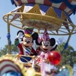 'Disney Festival of Fantasy Parade' Debuts March 9 at Magic Kingdom Park 11