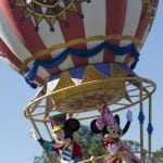 'Disney Festival of Fantasy Parade' Debuts March 9 at Magic Kingdom Park 12