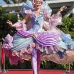 'Disney Festival of Fantasy Parade' Debuts March 9 at Magic Kingdom Park 5