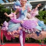More Details of The Festival Of Fantasy Parade Costumes 4