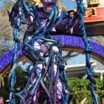 More Details of The Festival Of Fantasy Parade Costumes 3