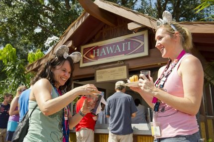 Epcot International Food & Wine Festival: An Extra Week This Fall 5