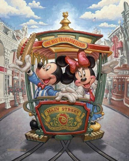 Walt Disney World Event Snapshot – March 2014 1