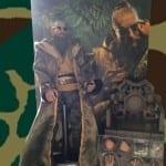 The Mandarin Action Figure - Iron Man 3 10