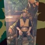 The Mandarin Action Figure - Iron Man 3 5