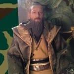 The Mandarin Action Figure - Iron Man 3 1