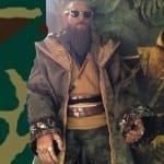 The Mandarin Action Figure - Iron Man 3 6