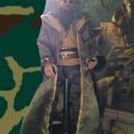 The Mandarin Action Figure - Iron Man 3 2