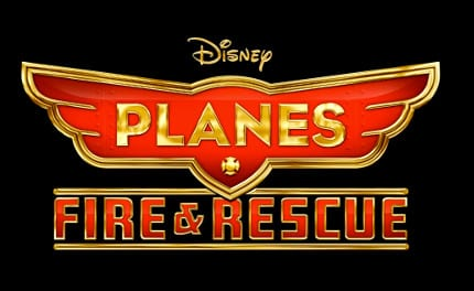 Meet the Characters from Planes: Fire & Rescue 1