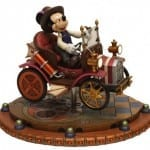 Mechanical Kingdoms ~ Steam-Driven Visions of a Victorian Future Art to Debut at Disney Parks 9
