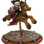 Mechanical Kingdoms ~ Steam-Driven Visions of a Victorian Future Art to Debut at Disney Parks 10