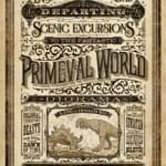 Mechanical Kingdoms ~ Steam-Driven Visions of a Victorian Future Art to Debut at Disney Parks 8
